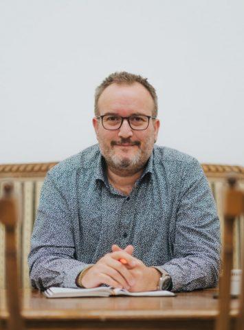 Patrick - Website-Coach und Webdesigner